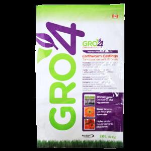 Grow4 Organic Vervicompost 20L